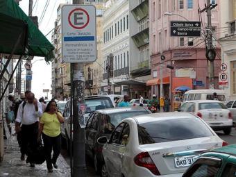 Ação visa facilitar o movimento no comércio para compras do Natal - Foto: Eduardo Martins | Ag A TARDE