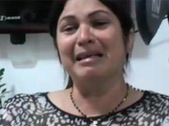 Abalada, Marinúbia critica declarações da médica Kátia Vargas - Foto: Reprodução