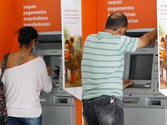 Funcionamento dos bancos sofre alterações - Foto: Marco Aurélio Martins | Ag. A TARDE