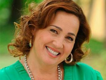 Claudia foi submetida a uma cirurgia no coração para implantação de um marca-passo cardíaco - Foto: TV Globo   Divulgação