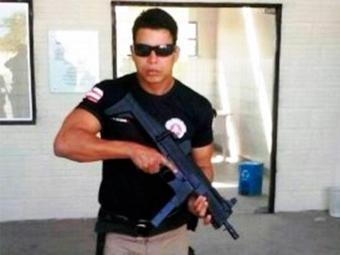 João foi atingido por disparos de arma de fogo pelas costas - Foto: Reprodução