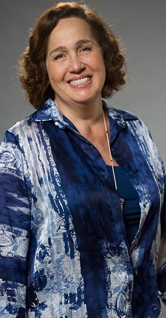 Claudia Jimenez fala de retorno à televisão - Foto: Estevam Avellar | TV Globo