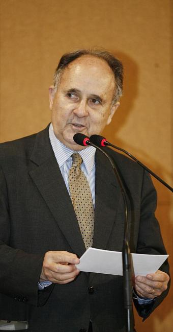 Cristovam Buarque recebeu na Assembleia o título de Cidadão Baiano - Foto: Luciano da Matta | Ag. A TARDE