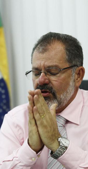Pedetista jura que nunca quis ser vice na chapa de Rui - Foto: Lúcio Távora   Ag. A TARDE