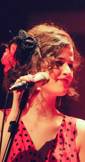 Dirigido por Ney Matogrosso, Ana lança, esta semana, Coração Inevitável - Foto: Rafa Zart | Divulgação