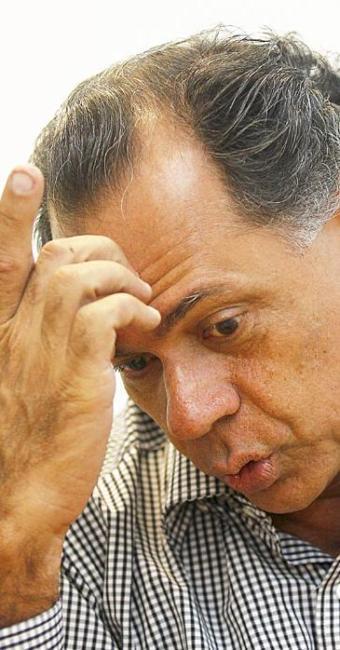 Advogado de João Henrique vai recorrer à Justiça comum para tentar anular resultado - Foto: Eduardo Martins | Ag. A TARDE