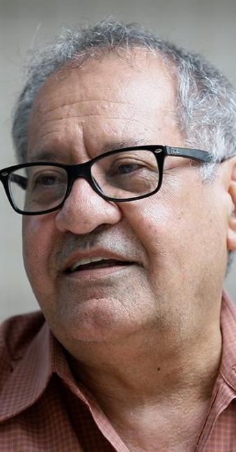 Ordep Serra é autor do livro