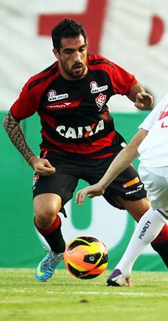Leão também adquiriu 40% dos direitos econômicos do jogador - Foto: Lúcio Távora | Ag. A TARDE