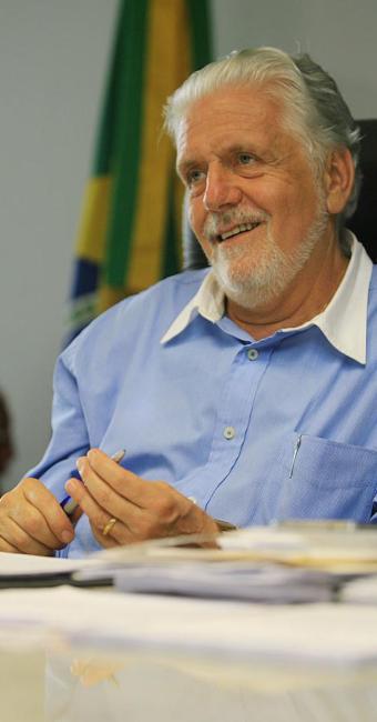 Governador Jaques Wagner - Foto: Joá Souza | Ag. A TARDE