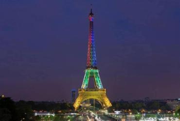 Ministra admite que pandemia aumentará gastos para Jogos de Paris em 2024 | Reprodução | Twitter