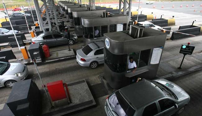 Novas tarifas entram em vigor a partir da 0h do dia 7 de dezembro - Foto: Raul Spinassé | Ag. A TARDE
