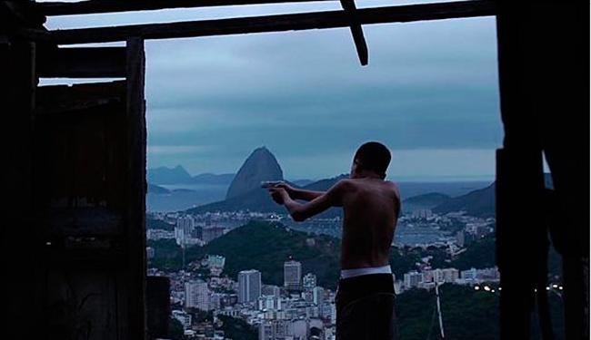 Documentário propõe reflexão sobre o processo de pacificação das favelas cariocas - Foto: Divulgação