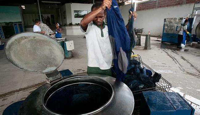 Setor de serviços foi o que mais cresceu na Bahia - Foto: Gildo Lima | Ag. A TARDE