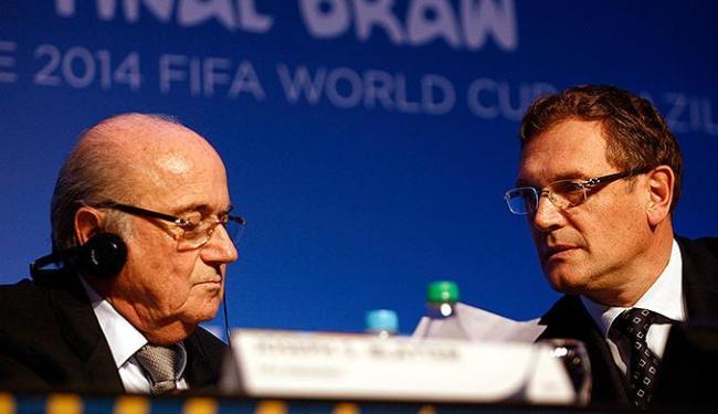 Segundo a Fifa, seleção campeã do Mundial embolsará cerca de R$ 1,3 bilhão - Foto: Raul Spinassé   Ag. A TARDE