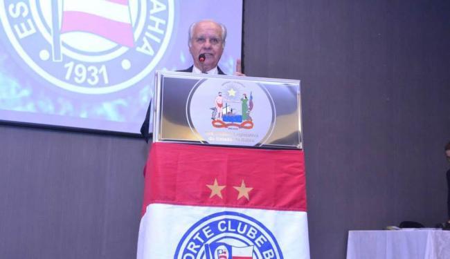 Cerimônia foi realizada na Assembleia Legislativa da Bahia - Foto: Facebook | Divulgação
