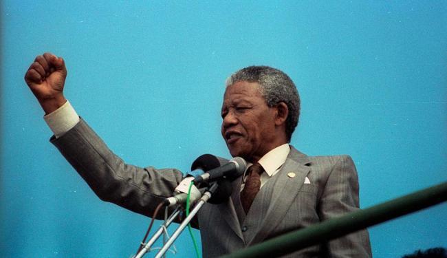 Líder africano morreu aos 95 anos - Foto: /Juda Ngwenya | Reuters