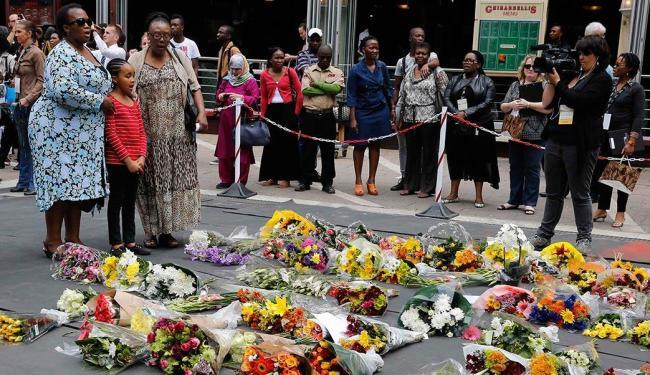 Mandela morreu nesta quinta-feira, 5, aos 95 anos - Foto: Mike Hutchings | Agência Reuters