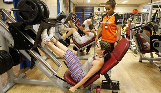 A prática de esporte é um dos fatores que tem impacto importante na prevenção da demência - Foto: Lúcio Távora   Ag. A TARDE