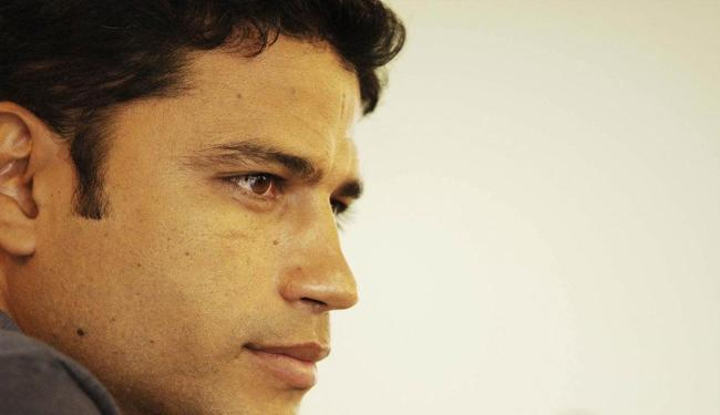 William, ex-zagueiro do Corinthians, quer dar mais credibilidade ao clube no mercado. - Foto: Alan Morici   Futura Press
