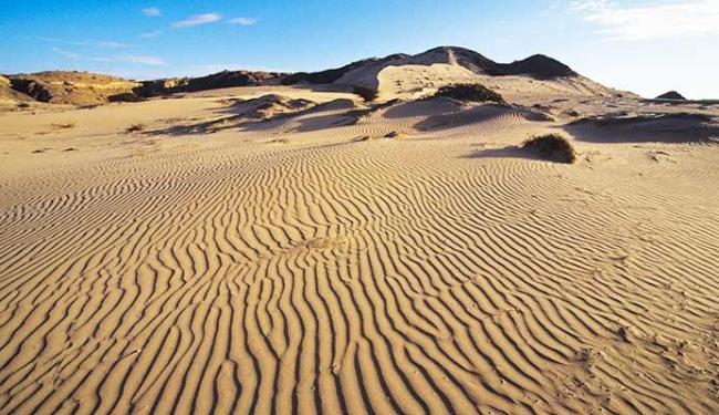 Terra ficaria sem água em 150 milhões de anos - Foto: Divulgação