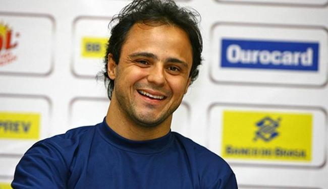 Massa quer usar o mesmo número que o acompanha desde os tempos de kart - Foto: Site da Williams   Divulgação