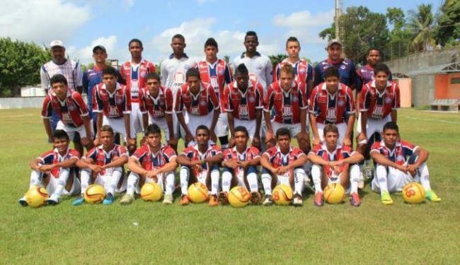 Bahia foi vice-campeão em 2013; Vitória tem um título conquistado em 2000 - Foto: Esporte Clube Bahia | Divulgação