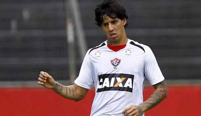 Victor assinou por quatro temporadas com o Monterrey, do México - Foto: Eduardo Martins   Ag. A Tarde