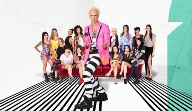 Cantor passou seis semanas em uma casa com 14 mulheres e agora escolhe uma para namorar - Foto: Divulgação