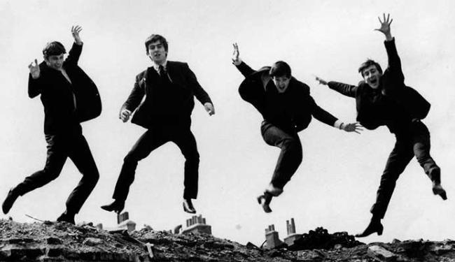 Coleção tem músicas inéditas do quarteto de Liverpool - Foto: Reprodução