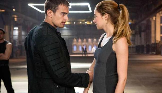 Trailer do filme Divergent será a primeira publicidade do Facebook no perfil dos usuários - Foto: Divulgação