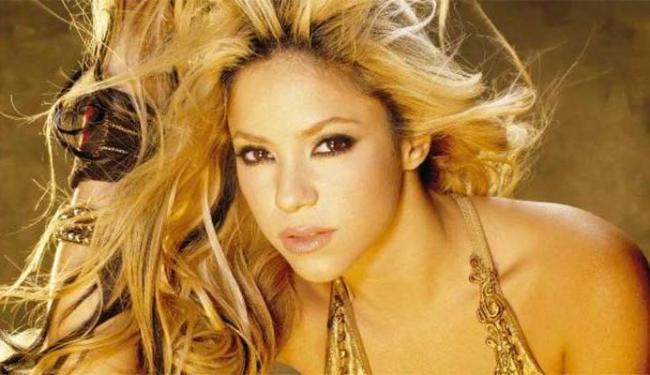 Shakira lança mais um álbum com inéditas - Foto: Divulgação