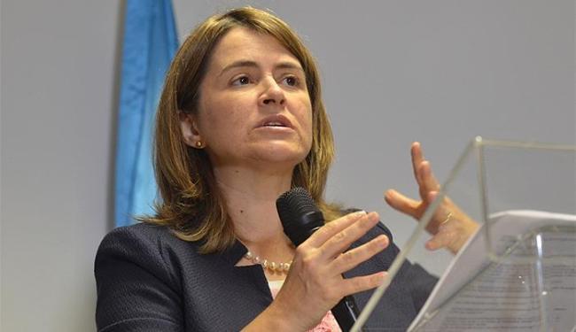 Relatora especial das Nações Unidas sobre Água e Saneamento, faz balanço de visita ao Brasil - Foto: Elza Fiúza l Agência Brasil