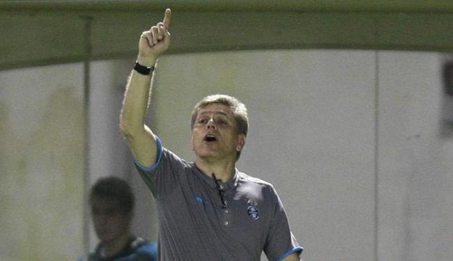 Autuori vai comandar o Atlético-MG na busca pelo bicampeonato da Libertadores - Foto: Eduardo Martins | Ag. A Tarde