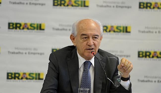 Segundo o Ministério do Trabalho, a expansão de três setores sustentou o crescimento - Foto: Fabio Rodrigues Pozzebom l Agencia Brasil