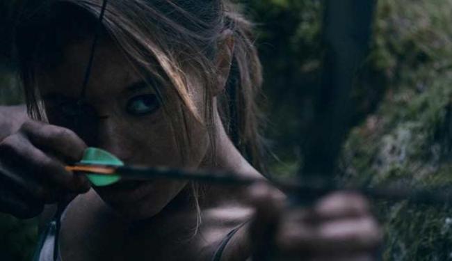 Produção é caprichada e atores se parecem com os personagens do game - Foto: Divulgação