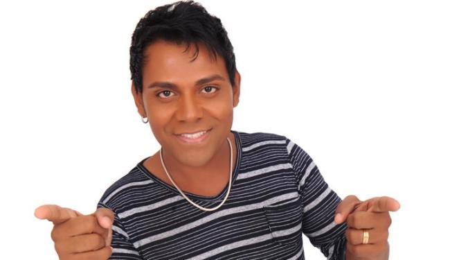 Pablo se apresenta na noite do dia 31 no Réveillon do Subúrbio e do Comércio, em Salvador - Foto: Divulgação