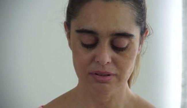 Médica Kátia Vargas diz em vídeo que não teve culpa na morte dos irmãos - Foto: Reprodução
