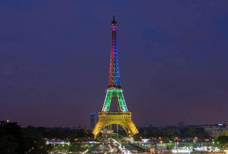 O último orçamento de Paris-2024 foi feito em 2016 e a organização deverá atualizá-lo no final de 2020 ou no início de 2021 | Foto: Reprodução | Twitter - Foto: Reprodução | Twitter