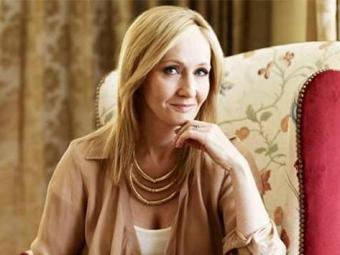 J. K. Rowling escreveu um livro utilizando um pseudônimo - Foto: Divulgação