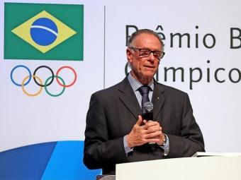 Para Arthur Nuzman, presidente do COB, Rio-2016 será maior em repercussão e oportunidades - Foto: Gaspar Nóbrega l Inovafoto l COB