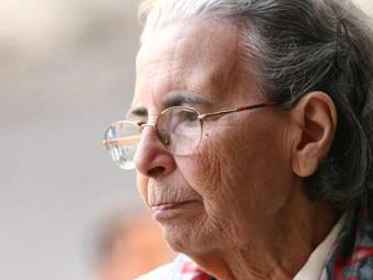 Lúcia Rocha faleceu nesta sexta-feira, no Rio de Janeiro - Foto: Xando P   Ag. A TARDE