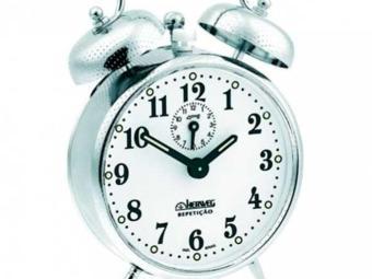 Despertador é o primeiro da lista de 10 aparelhos em