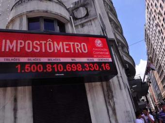 Produto Interno Bruto (PIB) no período de 2000 a 2012 cresceu 273,3% - Foto: CRIS FAGA/FOX PRESS PHOTO/ESTADÃO CONTEÚDO