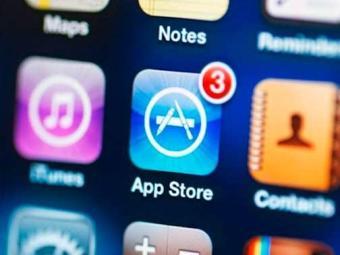 App Store rendeu muitos dólares à Apple - Foto: Divulgação