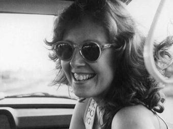 Ana Cristina morreu aos 31 anos - Foto: Acervo Instituto Moreira Sales