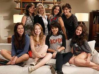 Sucesso da década de 90, Confissões de Adolescente ganha as telas do cinema - Foto: Divulgação