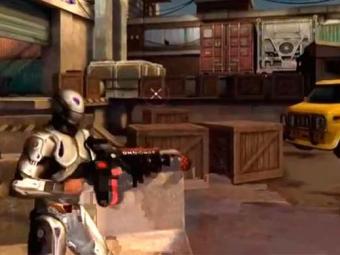 Robocop é baseado no filme homônimo que estreia em fevereiro - Foto: Divulgação