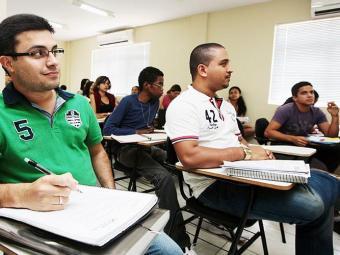 Quatro vagas estão disponíveis na Bahia - Foto: Mila Cordeiro | Ag. A TARDE