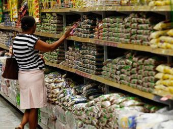 O valor da cesta básica aumentou em 15 cidades - Foto: Lúcio Távora | Ag. A TARDE