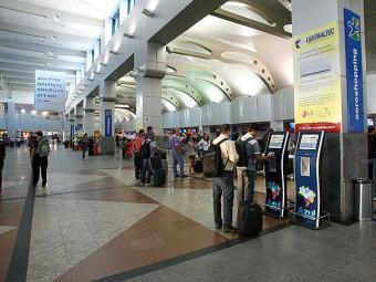 Ministério sugere a brasileiros com viagem marcada para os EUA que contratem o serviço - Foto: Adilton Venegeroles   Ag. A TARDE